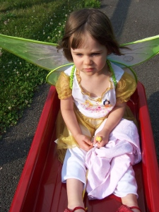 My Little Fairy